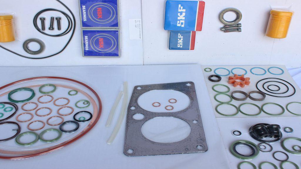 Gaskets & O-Ring Kits