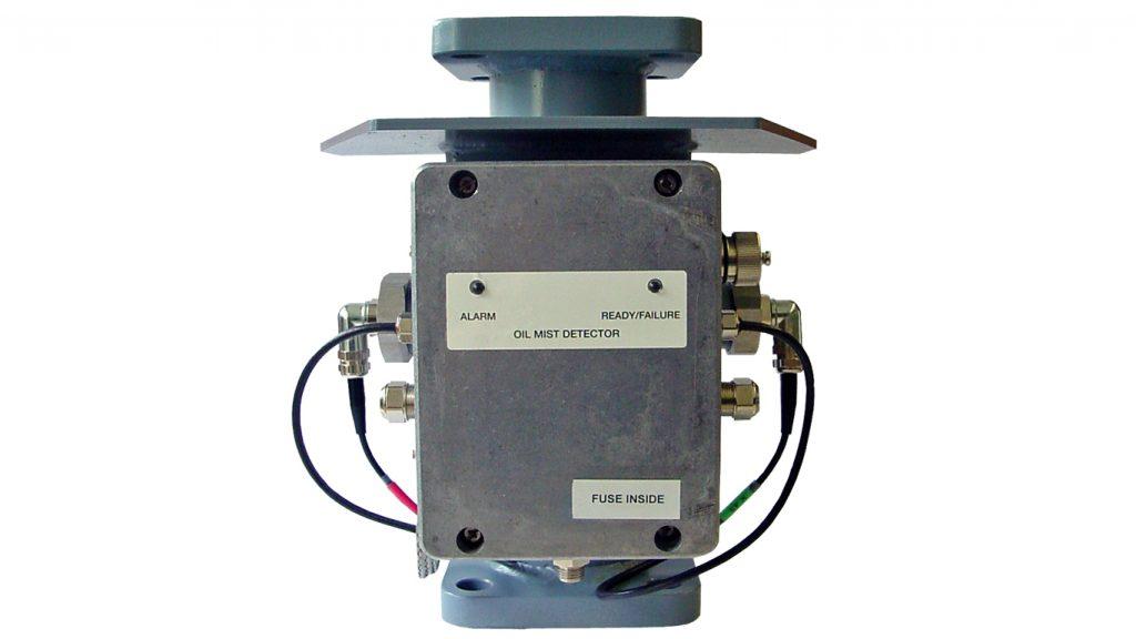 Dr. Horn - Oil Mist Detectors