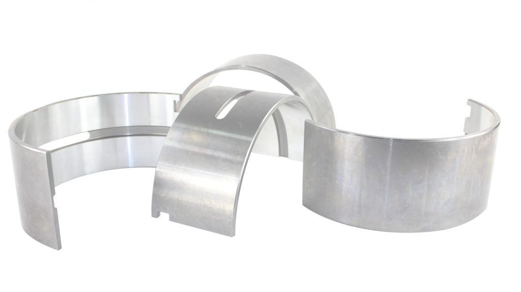 Main Bearings MAN 28-32H