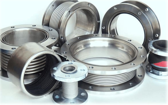 stainless steel expansion joint singapore