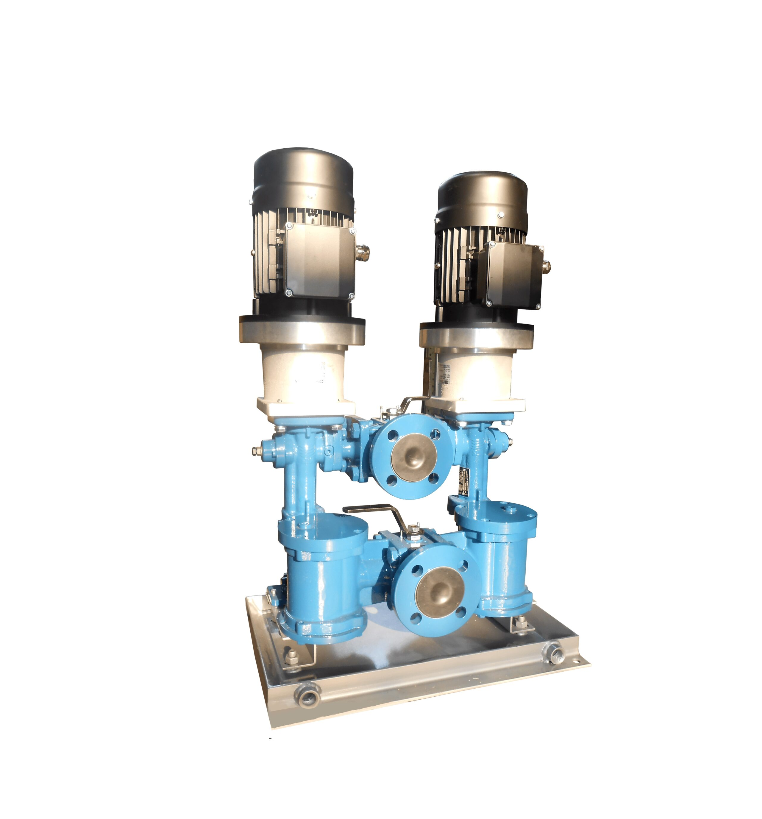 Pumps - Marine Power International Fzc | (MPI)