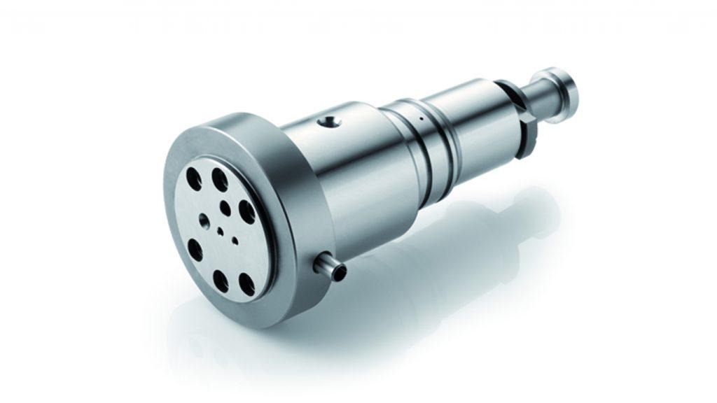 Pump Element - PEM-U818A