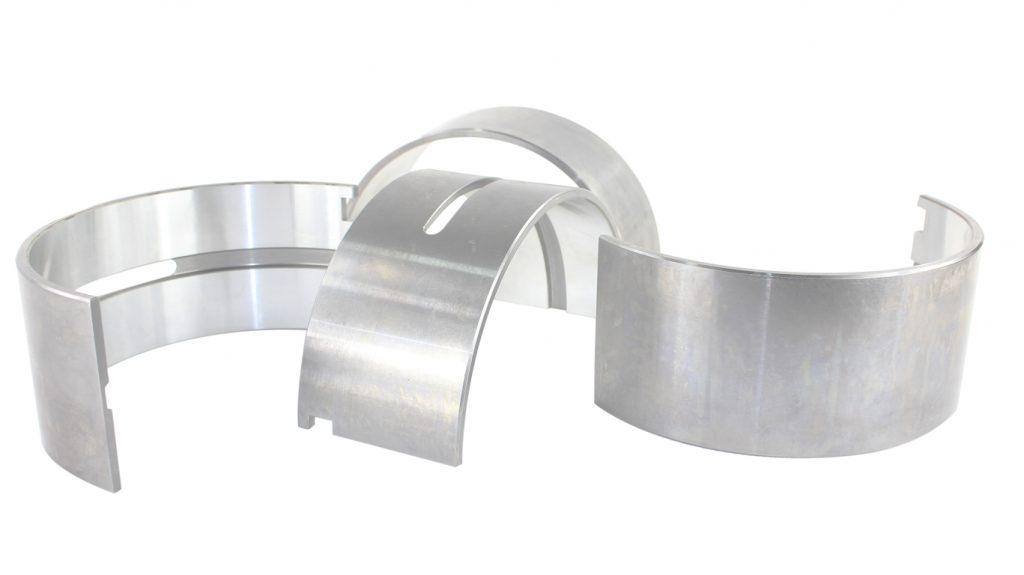 Wartsila W26 Main Bearings