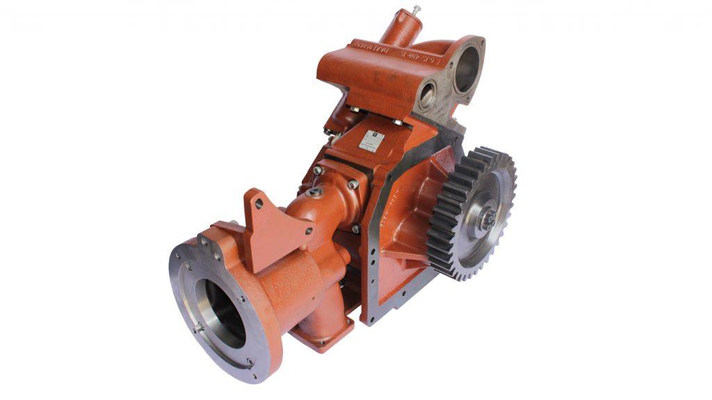 Lube Oil Pump