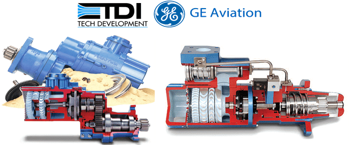 MPI is appointed as a master distributor by TDI (GE Aviation)
